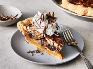 Southern Living: SEO: Derby Pie