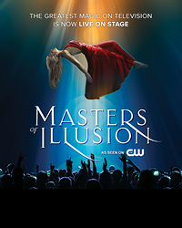 Maters of the Illusion